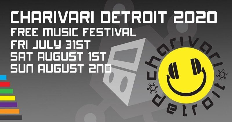 Charivari Detroit Music Festival (2021)