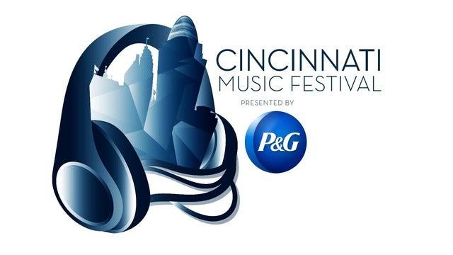 Cincinnati Music Festival (2021)