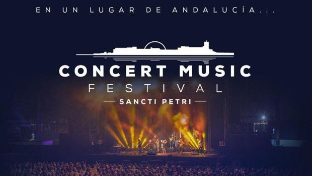 Concert Music Festival 2021 Sancti Petri