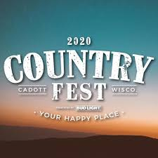 Country Fest (2021)