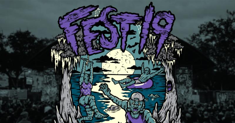 Gainesville Punk 2021 (The Fest 19)
