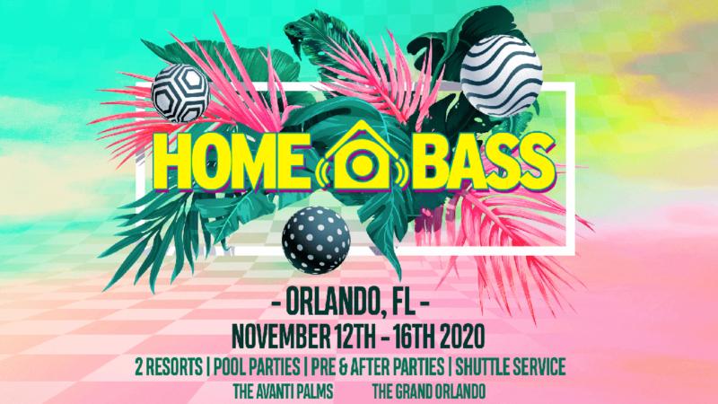 Home Bass  Orlando (2021)