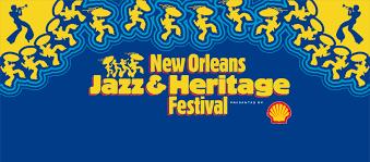 New Orleans Jazz & Heritage Festival (2022)