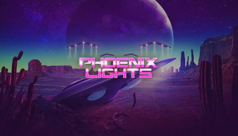 Phoenix Lights (2022)