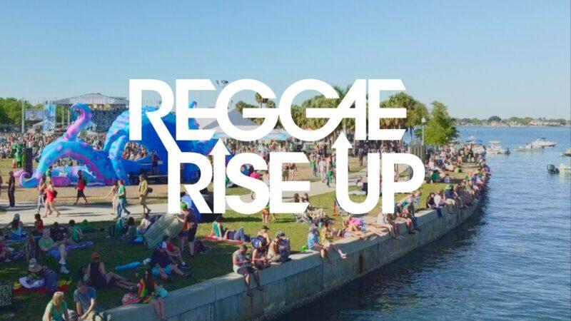 Reggae Rise Up Music Festival (2021)