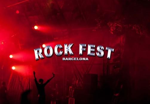 Rock Fest Barcelona 2022