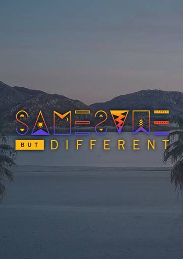 Same Same but Different (2021)