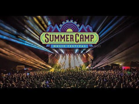 Summer Camp Music Festival (2021)