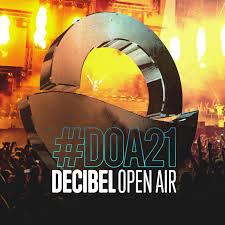 Decibel Open Air (2022)