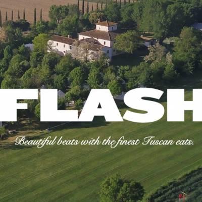Flash Festival (2022)