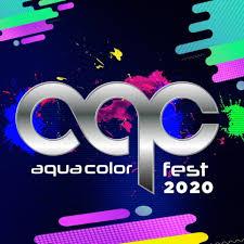 Aqua Color Fest 2022