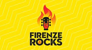 Firenze Rocks (2022)