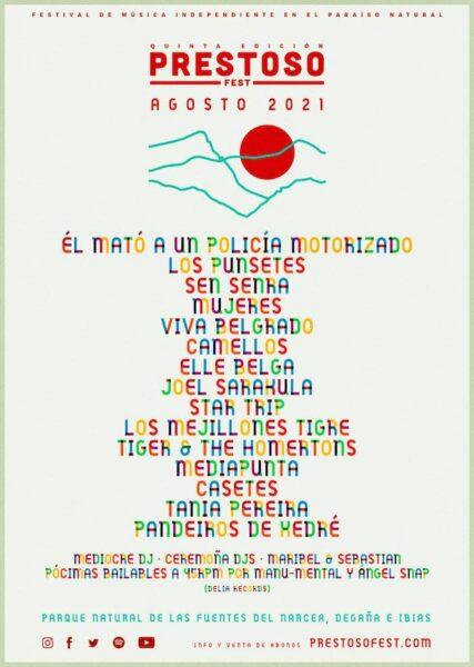 Prestoso Fest 2022