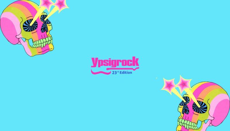 Ypsigrock (2022)