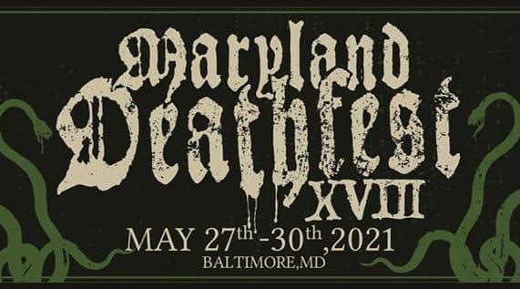 Maryland Deathfest (2022)