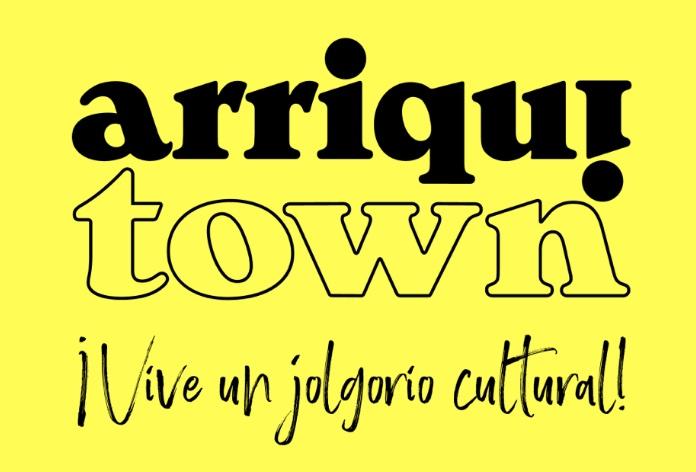 Arriqui Town 2021