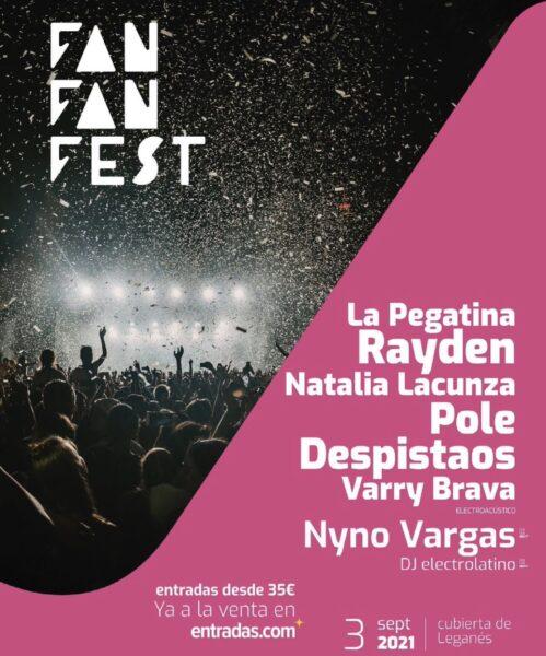 Fan Fan Fest 2022
