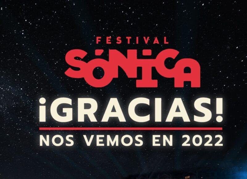 Festival Sónica 2022