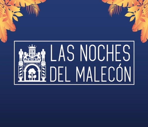 Las Noches del Malecón 2022